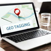 Geotagging Data Entry Services