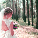Wedding Photo Color Correction
