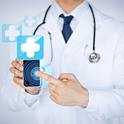 CCase Study on Android Based Doctor Appointment App